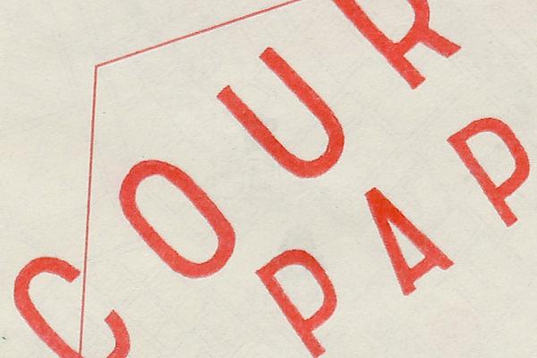 COURI PAPER